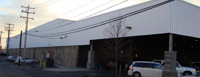 Project Profile U2013 Restaurant Depot (Garden City, NY)